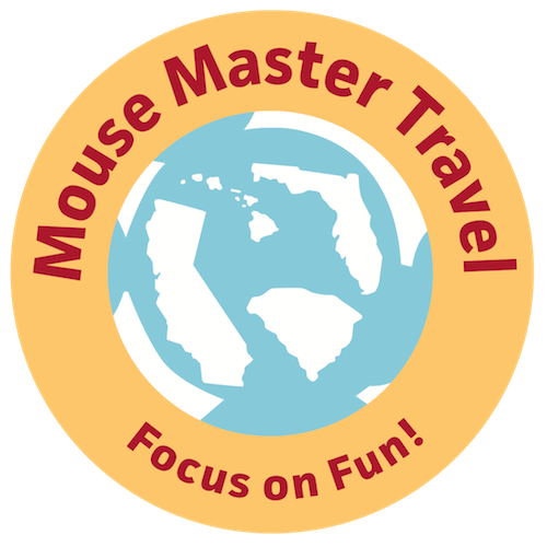 Mouse Master Travel logo