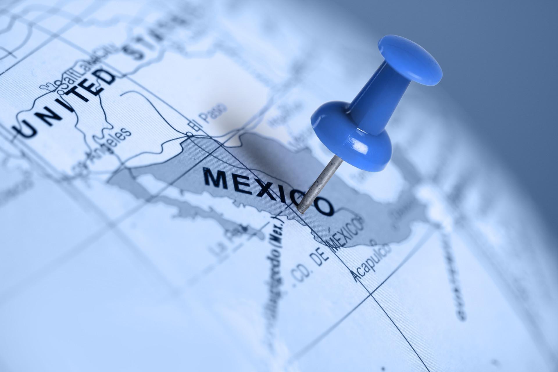 Mexico/Caribbean