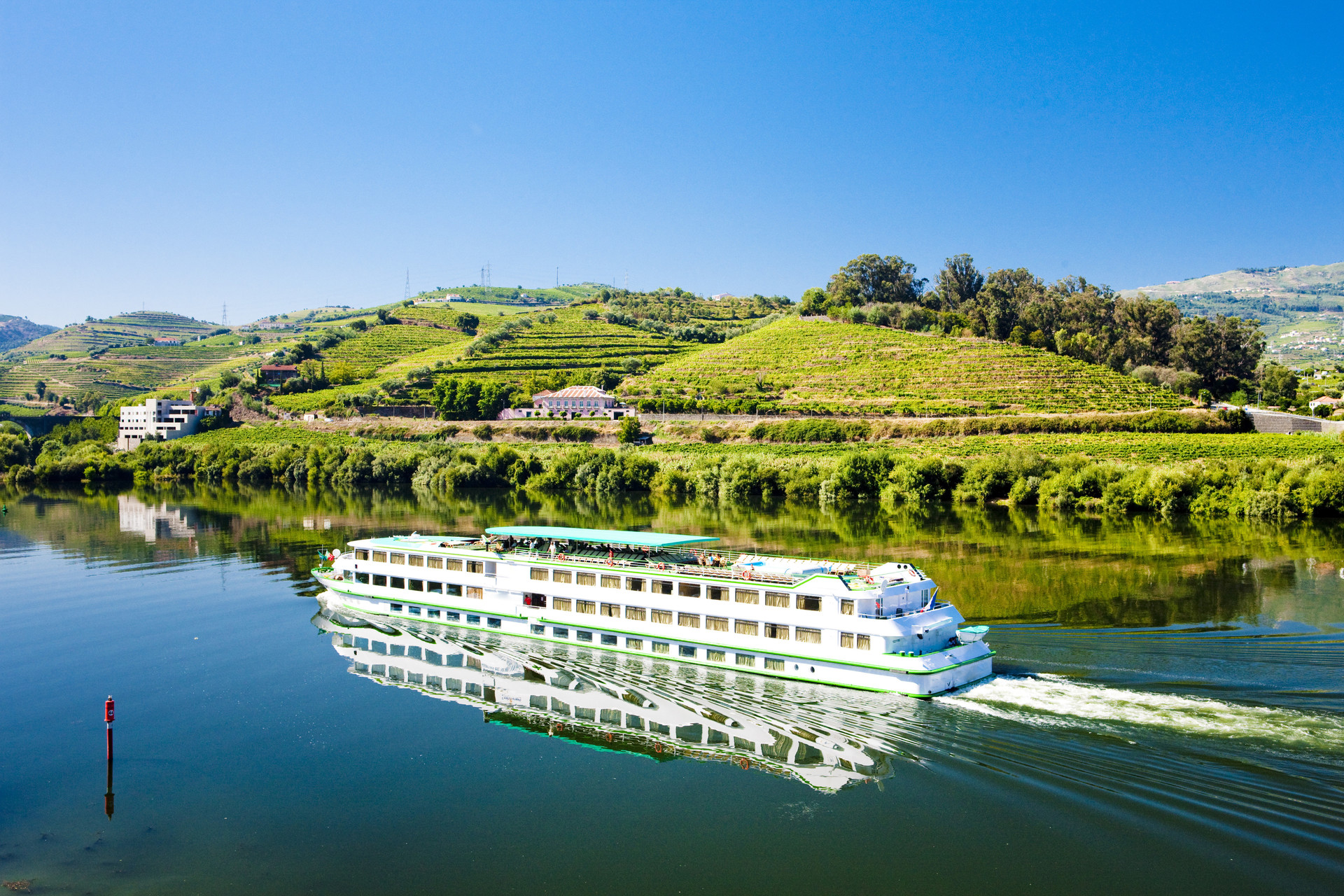 River Cruises Worldwide