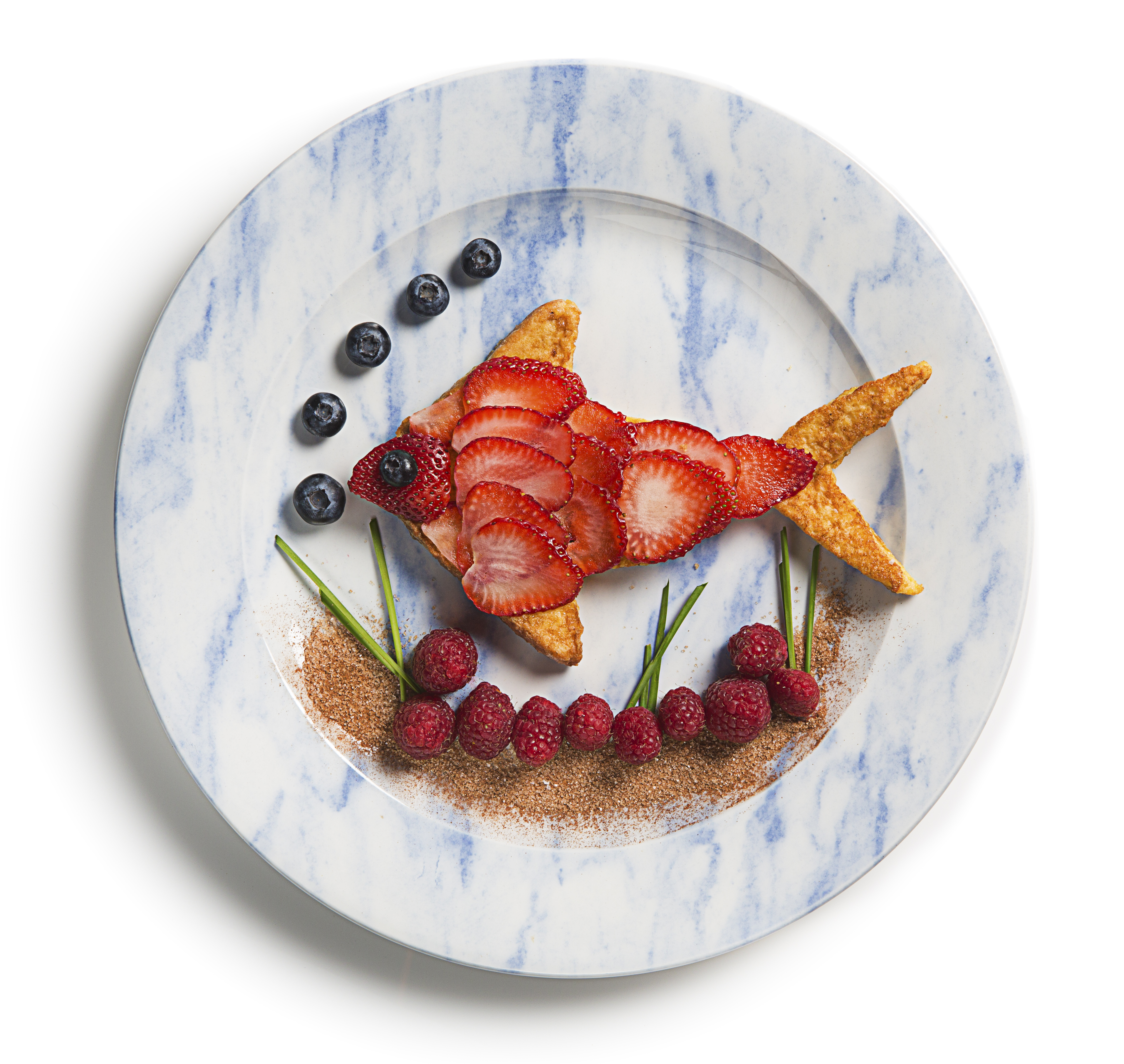 Karisma Gourmet Inclusive - Kids' Strawberry Fish