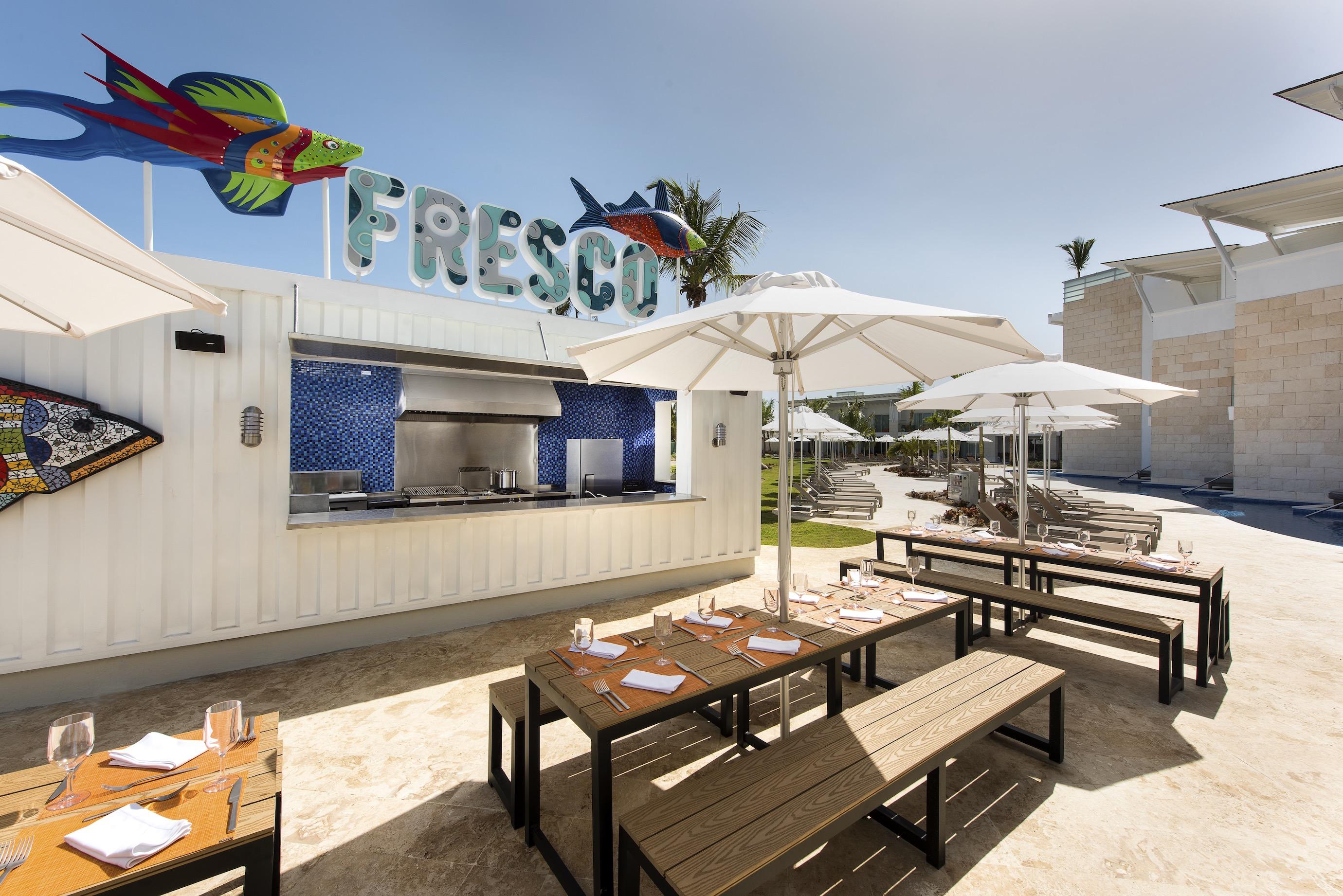 Fresco Gourmet Corner