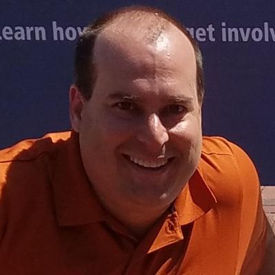 Chad King