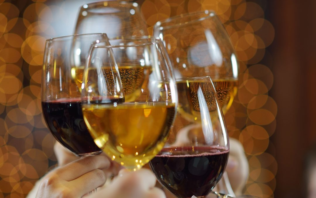 New Princess Cruises Wine Menu – With a KC Connection