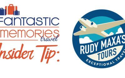 Insider Tip: Rudy Maxa's Tours